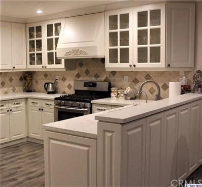 16866 Kingsbury Street UNIT 104, Granada Hills, CA 91344 - MLS#: 318004331