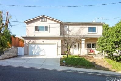 529 S Bandini Street, San Pedro, CA 90731 - MLS#: 318004359