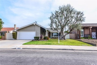 19862 Felcliff Lane, Huntington Beach, CA 92646 - MLS#: 318004377