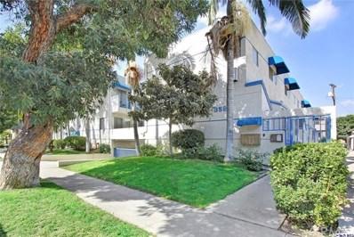 359 W California Avenue UNIT 1, Glendale, CA 91203 - MLS#: 318004383