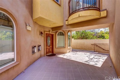 6939 Greeley Street UNIT 109, Tujunga, CA 91042 - MLS#: 318004384