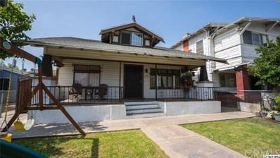 128 Sycamore Park Drive, Los Angeles, CA 90031 - MLS#: 318004393