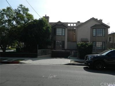 221 N Chevy Chase Drive UNIT E, Glendale, CA 91206 - MLS#: 318004431
