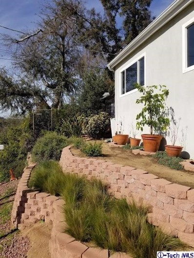 1873 Montiflora Avenue, Eagle Rock, CA 90041 - MLS#: 318004438