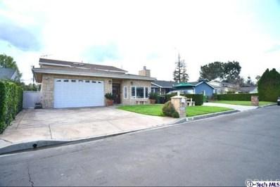 22512 BERDON Street, Woodland Hills, CA 91367 - MLS#: 318004445