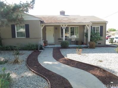 7463 Irvine Avenue, North Hollywood, CA 91605 - MLS#: 318004450