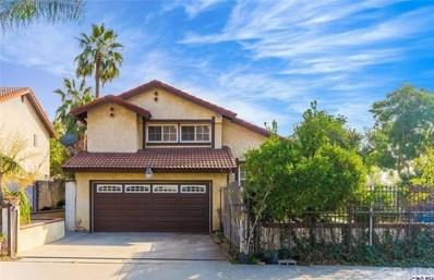 2658 Bernwood Street, Duarte, CA 91010 - MLS#: 318004453