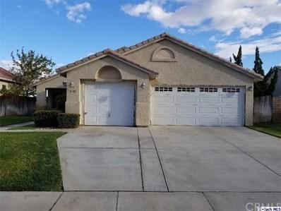 3045 Conestoga Canyon Road, Palmdale, CA 93550 - MLS#: 318004508