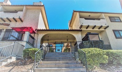 10142 Samoa Avenue UNIT 17, Tujunga, CA 91042 - MLS#: 318004509