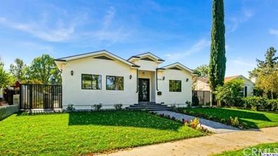 19148 Oxnard Street, Tarzana, CA 91356 - MLS#: 318004516