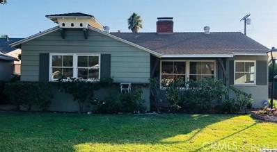 11848 Tiara Street, Valley Village, CA 91607 - MLS#: 318004525