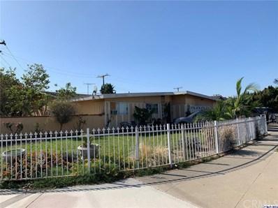 2010 W Glenwood Place, Santa Ana, CA 92704 - MLS#: 318004538