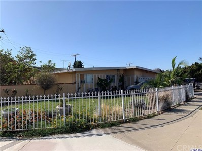2010 W Glenwood Place, Santa Ana, CA 92704 - MLS#: 318004538