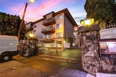 1517 E Garfield Avenue UNIT 5, Glendale, CA 91205 - MLS#: 318004550