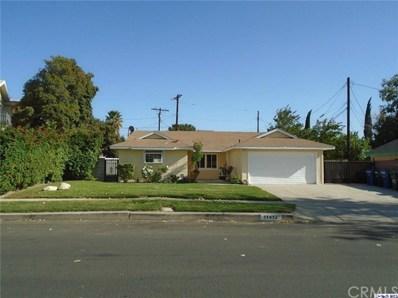11412 Gaynor, Granada Hills, CA 91344 - MLS#: 318004600
