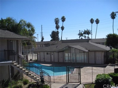 1920 N H Street UNIT 243, Oxnard, CA 93036 - MLS#: 318004603