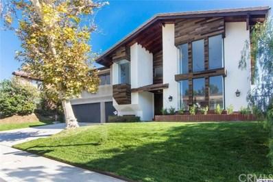 2537 Flintridge Drive, Glendale, CA 91206 - MLS#: 318004609