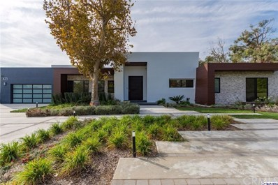 425 Mount Olive Drive, Bradbury, CA 91008 - MLS#: 318004630