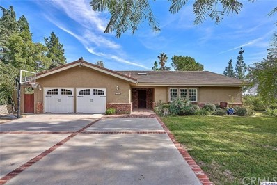 5386 Harter Lane, La Canada Flintridge, CA 91011 - MLS#: 318004635