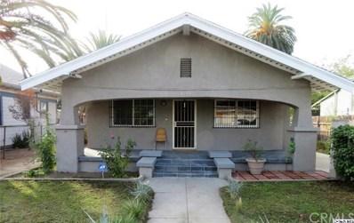 1141 W 5th Street, San Bernardino, CA 92411 - MLS#: 318004636