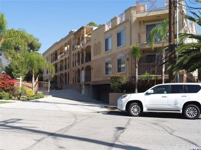 2435 FLORENCITA Avenue UNIT 102, Montrose, CA 91020 - MLS#: 318004645