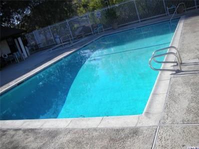 10480 Sunland Boulevard UNIT 45, Sunland, CA 91040 - MLS#: 318004658