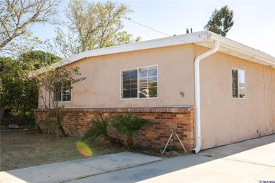 7856 Jayseel Street, Sunland, CA 91040 - MLS#: 318004678