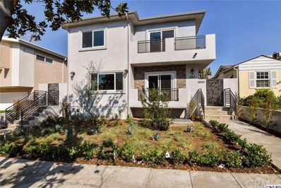 523 E Cedar Avenue UNIT 102, Burbank, CA 91501 - MLS#: 318004685