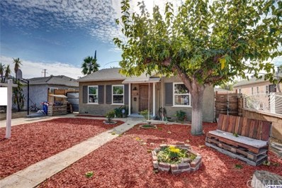 11030 Califa Street, North Hollywood, CA 91601 - MLS#: 318004689