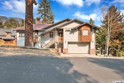 2316 Cederwood Drive, Pine Mtn Club, CA 93222 - MLS#: 318004707