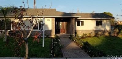 16727 Jersey Street, Granada Hills, CA 91344 - MLS#: 318004739