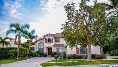 12801 N Overlook Drive, Rancho Cucamonga, CA 91739 - MLS#: 318004740