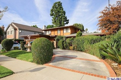 16803 Gresham Street, Northridge, CA 91343 - MLS#: 318004746