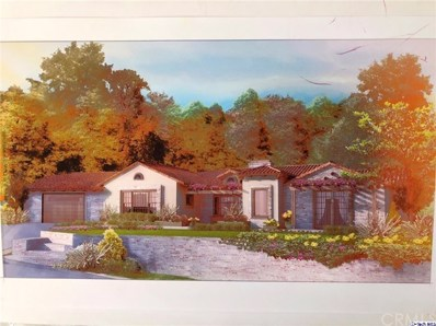 1936 Las Flores Drive, Glendale, CA 91207 - MLS#: 318004750
