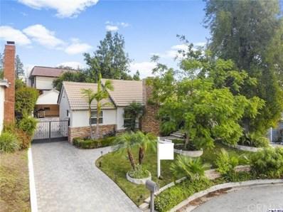 1426 Merriman Drive, Glendale, CA 91202 - MLS#: 318004755