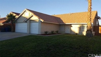 39538 Colchester Court, Palmdale, CA 93551 - MLS#: 318004758