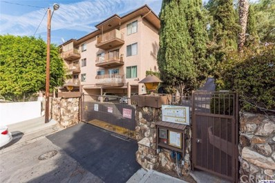 1517 E Garfield Avenue UNIT 38, Glendale, CA 91205 - MLS#: 318004763