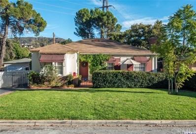 2974 Santa Rosa, Glendale, CA 91208 - MLS#: 318004768