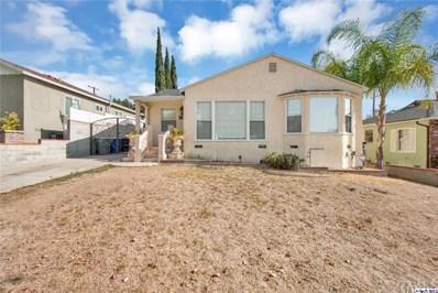2640 N Keystone Street, Burbank, CA 91504 - MLS#: 318004770