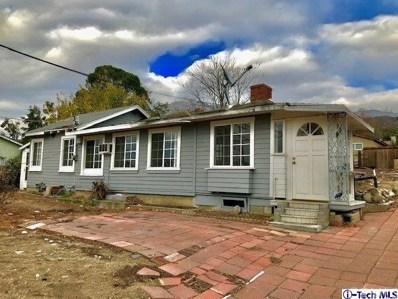 10606 Mountair Avenue, Tujunga, CA 91042 - MLS#: 318004810