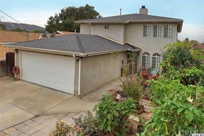 10663 Mather Avenue, Sunland, CA 91040 - MLS#: 318004822