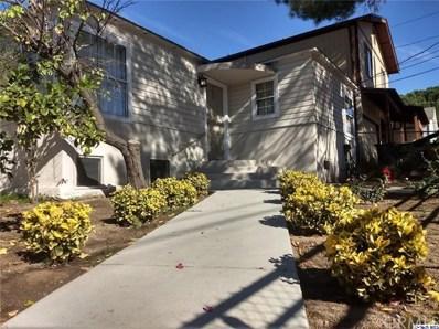 6857 Quinton Lane, Tujunga, CA 91042 - MLS#: 318004835