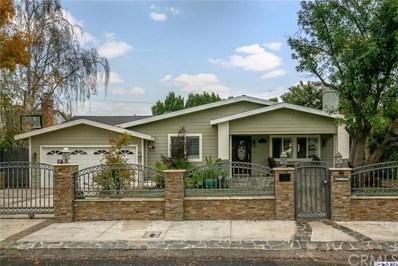 4932 Ledge Avenue, North Hollywood, CA 91601 - MLS#: 318004839