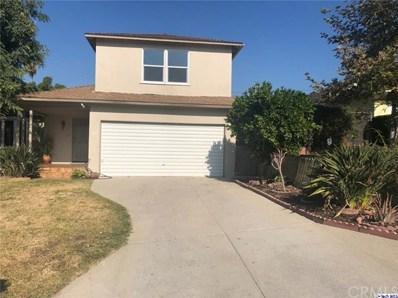 1811 Hillside Drive, Glendale, CA 91208 - MLS#: 318004841