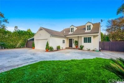 7242 Etiwanda Avenue, Reseda, CA 91335 - MLS#: 318004842