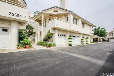 25554 Hemingway Avenue UNIT G, Stevenson Ranch, CA 91381 - MLS#: 318004845