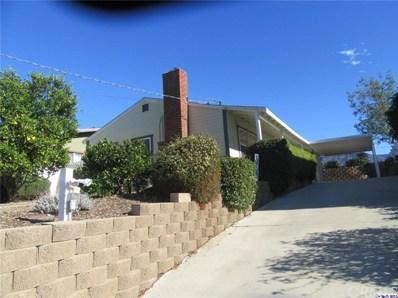 10708 Sable Avenue, Sunland, CA 91040 - MLS#: 318004858