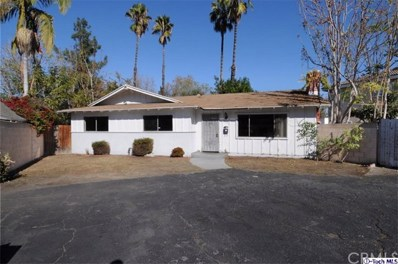 5336 Acacia Street, San Gabriel, CA 91776 - MLS#: 318004878