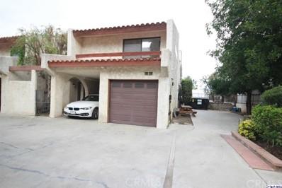 8740 Willis Avenue UNIT 7, Panorama City, CA 91402 - MLS#: 318004891