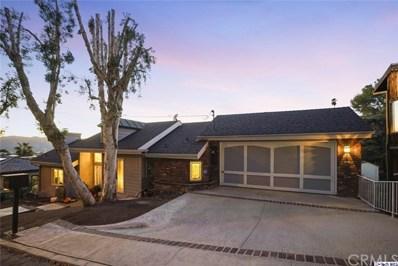 714 Cavanagh Road, Glendale, CA 91207 - MLS#: 318004903